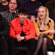 """Joe Jonas quase beijou a dublê de Sophie Turner no set de gravação de """"Game of Thrones"""""""