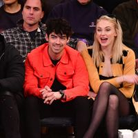 "Joe Jonas quase beijou a dublê de Sophie Turner no set de gravação de ""Game of Thrones"""