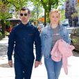 Sophie Turner conta que Joe Jonas quase beijou sua dublê
