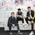 """Lovebug"", dos Jonas Brothers, pode ter sido mesmo escrita para Miley Cyrus"