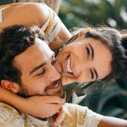 Em clima de Dia dos Namorados, André Luiz Frambach e Rayssa Bratillieri testam sintonia em quiz