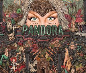 """""""Pandora"""": Luisa Sonza lança seu álbum de estreia e aqui estão as considerações do Purebreak"""