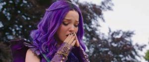 """Ben pede Mal em casamento em novo trailer de """"Descendentes 3"""""""