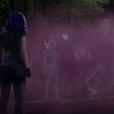 """""""Descendentes 3"""": novo trailer mostra pedido de casamento, fuga de Hades (Cheyenne Jackson) e todo mundo petrificado"""