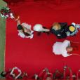 """No clipe de """"You Need To Calm Down"""", Taylor Swift promove união das divas pop"""
