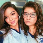 """Precisamos falar sobre a amizade abusiva de Nanda e Raíssa em """"Malhação"""""""