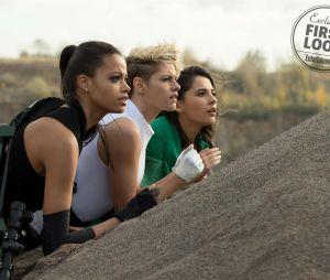 """As Panteras"": comKristen Stewart, Naomi Scott e Ella Balinska, veja primeiro trailer"