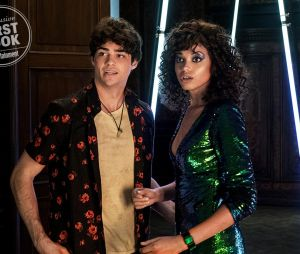 """""""As Panteras"""": Noah Centineo também faz parte do elenco da nova versão"""