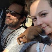 """O elenco de """"Riverdale"""" apoiou a família de Luke Perry após morte do ator"""