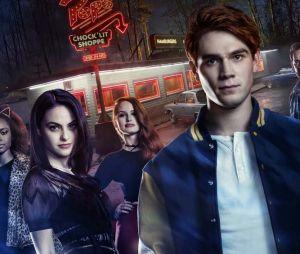 """""""Riverdale"""" retorna com sua 4ª temporada no dia 9 de outubro"""