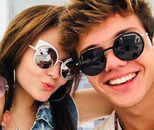 """Larissa Manoela """"causou"""" na internet quando admitiu que não era mais virgem"""