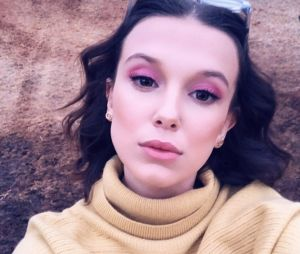 "Millie Bobby Brown é vista como ""adulta"" desde e o começo de ""Stranger Things"""