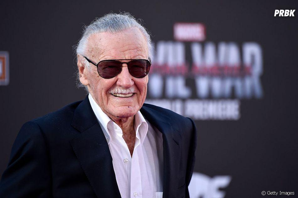 """Versão estendida de """"Vingadores: Ultimato"""" ganha homenagem a Stan Lee"""