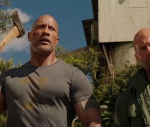 """Trailer final de """"Velozes & Furiosos: Hobbs & Shaw"""" é divulgado"""