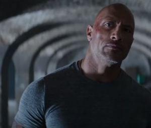 """Hobbs (Dwayne Johnson) e Shaw (Jason Statham) estão com sangue nos olhos no trailer de """"Velozes & Furiosos: Hobbs & Shaw"""""""
