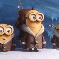 """Primeiro trailer de """"Minions"""" já está disponível! Corre aqui!"""