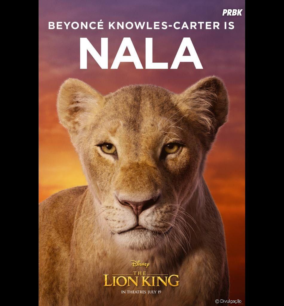 """""""O Rei Leão"""": com nova música de Beyoncé, Disney irá lançar disco com músicas inéditas no dia 19 de julho"""