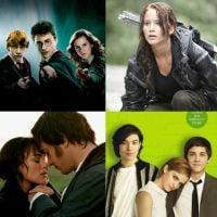 """Marca Página: """"Harry Potter"""", """"Senhor dos Anéis"""" e as melhores adaptações de livros para o cinema"""