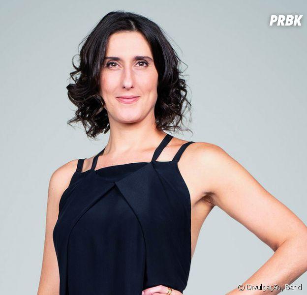 Paola Carosella dá show quando o assunto é rede social. No Instagram e no Twitter, a chef sempre surpreende os fãs