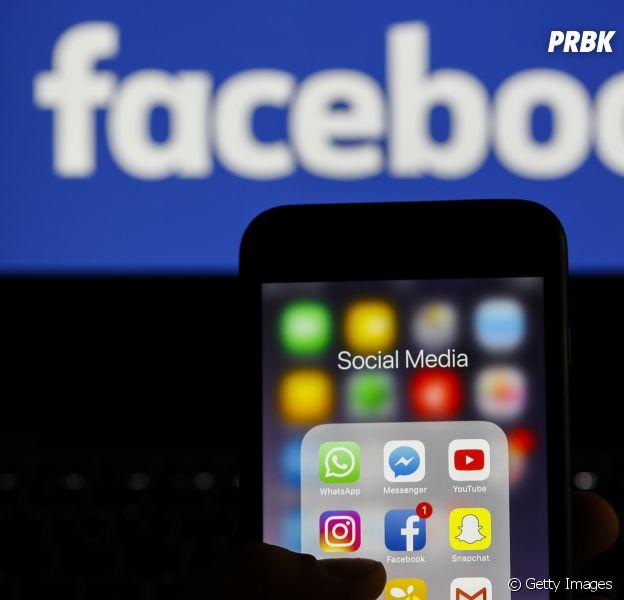 O Facebook é uma rede social cheia de textões