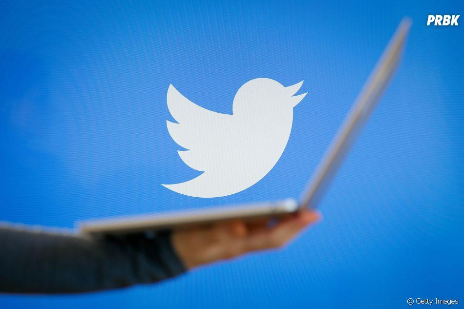 No Twitter, você pode postar textos pequenos de 280 caracteres