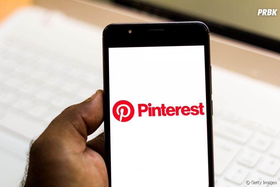 Já no Pinterest, você cria pastas e encontra imagens de inspiração para tudo