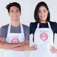 """A 6ª temporada do """"MasterChef Brasil"""" está dividida em dois grupos! De qual você seria?"""