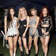 Blackpink no Lollapalooza? Jornalista diz que girlgroup só está esperando o convite