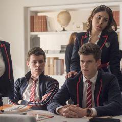 """A Netflix deixou todo mundo confuso com este vídeo nas redes sociais de """"Elite"""""""