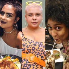 Separamos 5 influencers que vão te ajudar a entender um pouco mais sobre veganismo