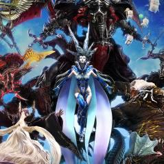 """Teste grátis de """"Final Fantasy XIV: A Realm Reborn"""" por 15 dias através da Steam"""