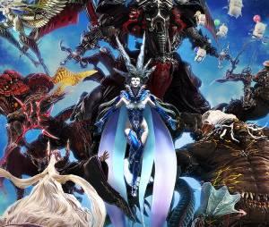 """O patch recém-lançado """"Dreams Of Ice"""" traz novas atividades para """"Final Fantasy XIV: A Realm Reborn"""""""