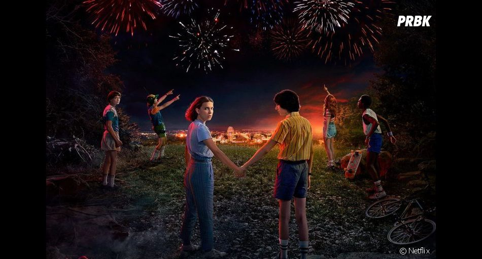 "Eleven (Millie bobby Brown) pode ser nova vilã de ""Stranger Things"""