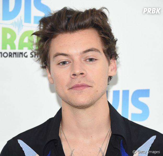 """Harry Styles teria recusado o papel de Príncipe Eric em """"A Pequena Sereia"""""""