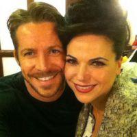 """Na 4ª temporada de """"Once Upon a Time"""": Robin Hood vai até Regina e se declara!"""