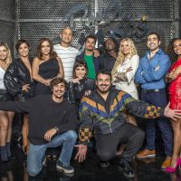 """Para quem você está torcendo na """"Dança dos Famosos 2019""""? Vote!"""