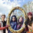 """""""Descendentes 3"""", o último filme com participação de Cameron Boyce, já foi lançado pela Disney"""