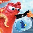 """""""Procurando Dory"""" entra na Netflix no dia 1º de setembro"""