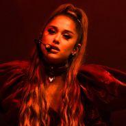 Ariana Grande decidiu cancelar os encontros com os fãs para cuidar da saúde mental