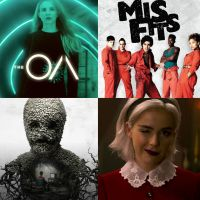 """Você vai amar conhecer estas 6 séries parecidas com """"Stranger Things"""""""