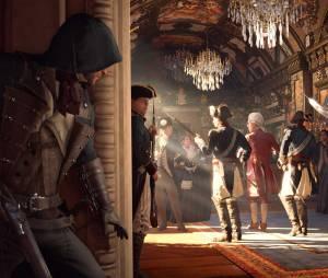 """Em """"Assassin's Creed Unity"""": a jogabilidade stealth está de volta"""