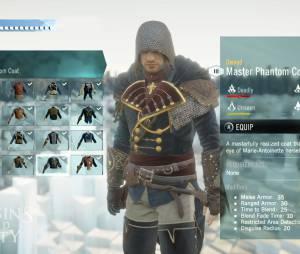 """É possível personalizar pra seu estilo de jogo em """"Assassin's Creed Unity"""""""