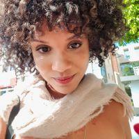 """Heslaine Vieira tranquiliza fãs após se machucar nas gravações de """"As Five"""""""