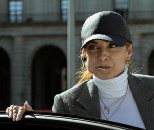 """Em """"La Casa de Papel"""", Alicia (Najwa Nimri) promete pegar o grupo de assaltantes de qualquer forma!"""