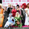"""""""RuPaul's Drag Race UK"""" estreia no dia 3 de outubro"""