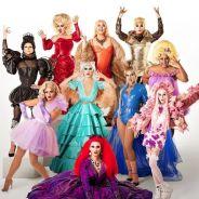 """Assista o trailer de """"RuPaul's Drag Race UK"""" e fique ainda mais animado para 1ª temporada do reality"""