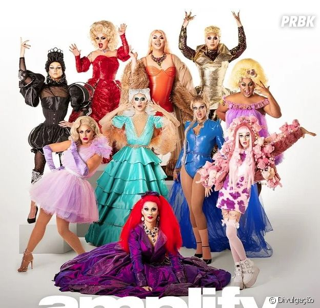 """RuPaul's Drag Race UK"": veja o trailer da 1ª temporada"