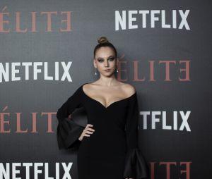 """""""Elite"""": Ester Expósito fala tudo sobre a 2ª e 3ª temporadas da série"""