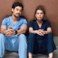 """Fica tranquilo, Meredith e DeLuca vão continuar juntos na 16ª temporada de """"Grey's Anatomy"""""""