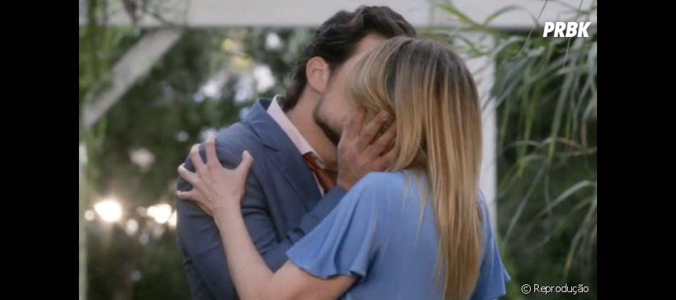 "Romance de Meredith (Ellen Pompeo)eDeLuca (Gioacomo Gioanniotti) vai continuar vivo na 16ª temporada de ""Grey's Anatomy"""